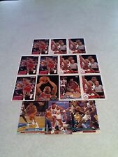 *****LaBradford Smith*****  Lot of 50 cards.....12 DIFFERENT / Basketball