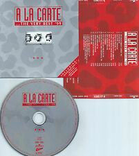 A LA CARTE-...THE VERY BEST '99-1999-GERMANY-COCONUT / BMG RECORDS-CD-MINT/VG+