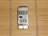 Cisco ORIGINAL WS-G5486 GBIC 1000 Base-LX/LH 1300nm Cisco Avago Case