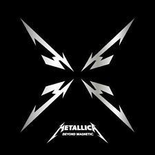 Metal Singles vom Vertigo's Musik-CD