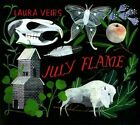 NEW July Flame (Audio CD)