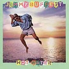 Hot Water - Buffett,Jimmy (1988, CD NEUF)