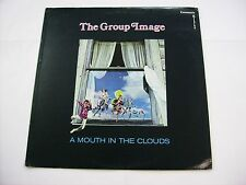 GROUP IMAGE - A MOUTH IN THE CLOUDS - LP VINYL EXCELLENT CONDITION 1968