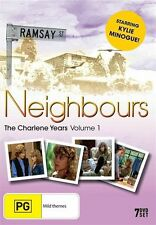 Neighbours - The Charlene Years : Vol 1 (DVD, 7-Disc Set) - SEALED AUSSIE SELLER