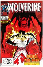Wolverine (1988) #13 NM 9.4