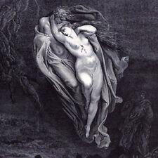 BLOOD FOLKE My Heart In The Brilliance Of Fire LP black metal doom