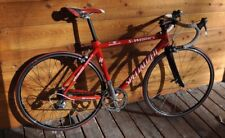 Specialized S-Works Allez bicycle with Shimano Dura Ace and Ultegra Build 54 Cm