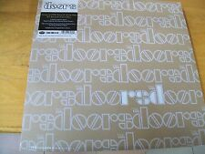 DOORS CURATED BY RECORD STORE DAY LP SIGILLATO LTD NUMBERED JOHN DENSMORE