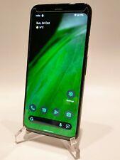 Google Pixel 4 - 64gb-gerade schwarz (entsperrt) Android 12 Smartphone