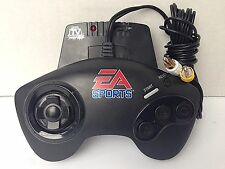 EA Sports  -NHL 95 & Madden 95 - Jakks TV Games Plug N Play -Plug & Play