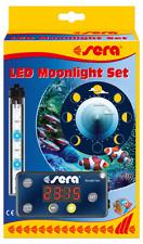 sera LED Moonlight Set mit Timer, Mondlichtsteuerung und Beleuchtung Aquarium