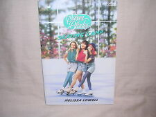 Skating Camp No. 6 by Melissa Lowell (1994, Paperback) Silverblades