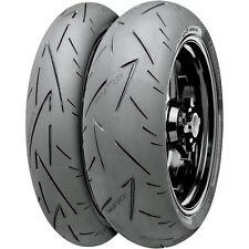 Continental - 02440130000 - Conti Sport Attack 2 Rear Tire~