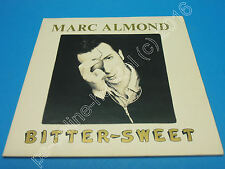 "7"" Vinyl Single Marc Almond-Bitter Sweet (j-059) Limited Edition UK 1988"