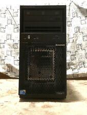 2014 Lenovo IBM Tower Server - System x3100 m5 (SEE DESCRIPTION)