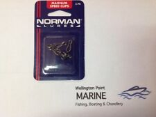 Norman Lures Magnum Speed Clips 5 Pack