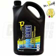 NEW PRO CLEAN PRO CARE 5 LITRE CLEANER MX MOTOCROSS ENDURO ATV