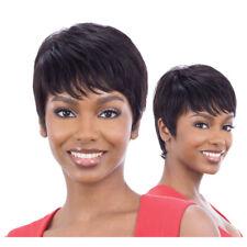 NAKED UNPROCESSED BRAZILIAN 100% HUMAN HAIR FULL WIG - MARCI