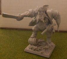 Warhammer fantasy TITANFORGE Pirate Ogre Kingdom army