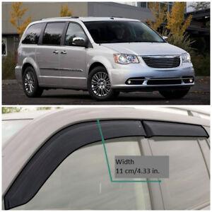 5 piezas Wielganizator Alfombrillas de terciopelo para Chrysler Voyager V 7 personas 2008-2011
