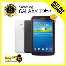 Samsung Galaxy Tab 3 8GB Wi-Fi  7in Various Colours  UK Seller