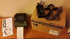 Zebra GK420d Thermal Printer