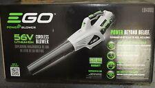 New EGO LB4801 92 MPH 480 CFM  56V Cordless Handheld Leaf Blower Tool Only