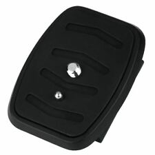 Hama 4154 Quick Release Plate for Star Tripods fits Star 61, 62 and 63 series