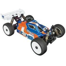 Tekno RC 1/8 NB48.4 Competition Nitro 4WD Buggy Kit TKR8300