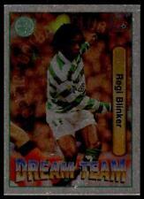 Futera Celtic Fans' Selection 1997-1998 (Chrome) Regi Blinker #70