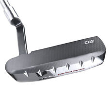 """Medicus Overspin CB2 Cast Blade Performance CNC Golf Putter Left Handed Club 35"""""""