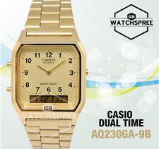 Casio AQ230GA9B Wrist Watch for Men