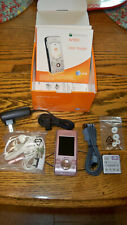 Vintage Sony Ericcson W580i Cell Phone  NOS