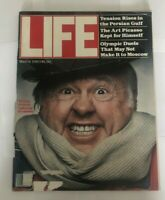 LIFE Magazine Mar 1980 MICKEY ROONEY Rosalynn Carter / Atrocity In Cambodia