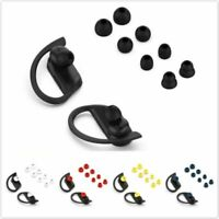 Silikon Ear Pads Set für Beats Powerbeats Pro / 3 Wireless Bluetooth Kopfhörer