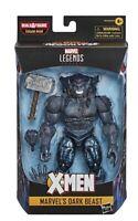 "Marvel Legends Dark Beast 6"" Action Figure (Sugar Man BAF)Age of Apocalypse New"
