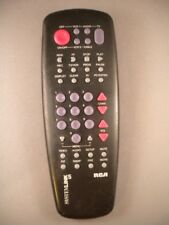 RCA CRK59H2 SYSTEM LINK 5 TV VCR DVD SAT CBL REMOTE CONTROL Works TESTED**