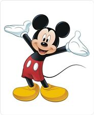 Mickey Mouse Disney Fairytale Mickey Cartoon Mouse Pad