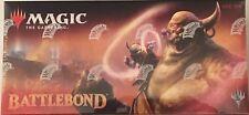 Magic the Gathering Battlebond Booster Box Factory Sealed