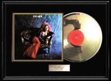 JANIS JOPLIN PEARL ALBUM  WHITE GOLD SILVER PLATINUM TONE RECORD LP NON RIAA