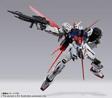 Bandai METAL BUILD Yale Strike Gundam Japan version
