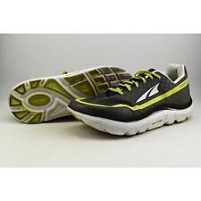 Altra PARADGM Men Gray Walking Shoe US 11 Pre Owned 9332 UK 10