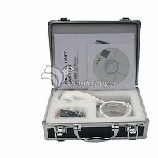 5.0MP DigitaI Eye iriscope Iridology Camera Iris Analyzer Detector Spanish