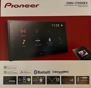 Pioneer DMH-1700NEX 2 DIN Digital Media Player (Radio - Bluetooth Carplay ETC.)