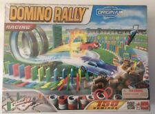 Goliath Games Domino Rally Original Racing Toy 6 and Up W