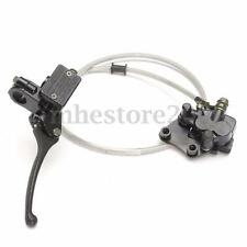 Pit Dirt Bike Front Hydraulic Brake Master Cylinder FOR 110cc 125cc 140cc CRF70