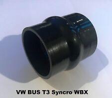 VW T3 Bus Syncro WBX : Gummischlauch zw. Zyklonfilter und Luftfilter 025129626A
