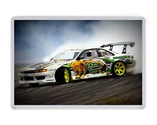 Nissan 200sx S14a Fridge Magnet Birthday Fathers Mothers Day Christmas Gift