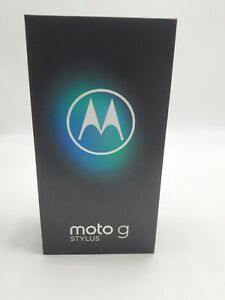 Brand New Motorola Moto G Stylus (Sealed and SIM Included) - 128 GB Metro Locked