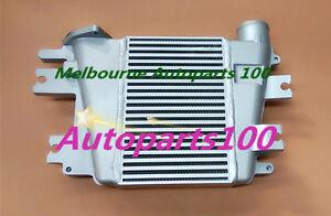 For Nissan Patrol Intercooler Upgrade GU Y61 ZD30 3.0L TD 1997-2007 Aluminum